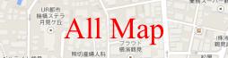 横浜・川崎 美容室 C-LOOP UNITED(シーループ ユナイテッド)MAP