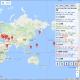 世界の最新地震情報 DW230