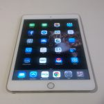 iPad mini 3 Wi-Fi Cellularモデル MGYR2J/A