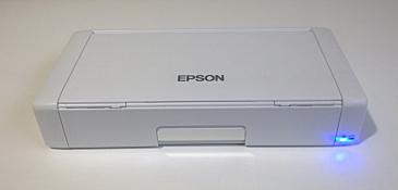 エプソン モバイルプリンター PX-S05W