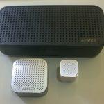 Anker SoundCore 「nano」「Sport XL」比較 :DW230