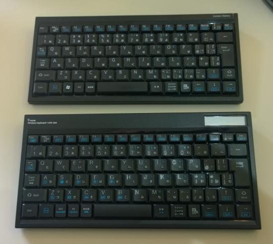 TK-GMFBP013BK TK-GMFBP043BK 比較:DW230